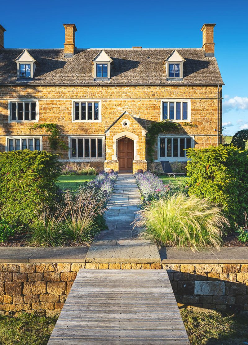 Oxfordshire Residence